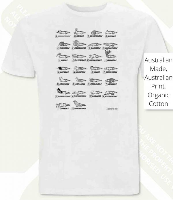 Aussie Animaldiles M